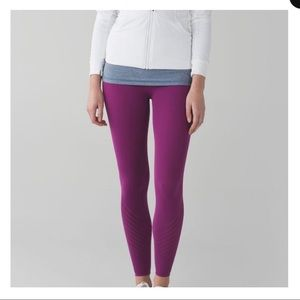 lululemon athletica Pants - Lululemon Enlighten Tight Leggings